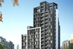 黃金級綠建築【幸福安家】亮麗公開 首購豪華升級日本住友制震、中空制音樓板