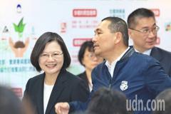 影/侯友宜:警察不是政治鬥爭工具