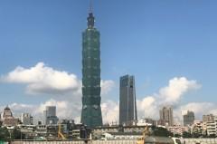台北豪宅逆走 Q3大漲8.9%全球第三、亞洲第一