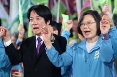 駐印度代表田中光:大選顯現台灣民眾拒一國兩制