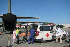 搶救南沙病重二廚 軍機跨海來回三千里赴太平島救人