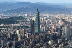 亞太區房產趨勢調查 台北排名躍升7名至第14