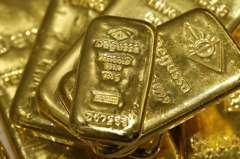 全球經濟成長5度下修 低利率環境下黃金價值浮現