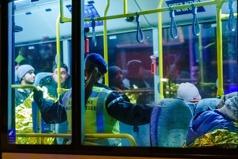荷蘭駛往英國貨船 驚見25偷渡客躲冷凍貨櫃