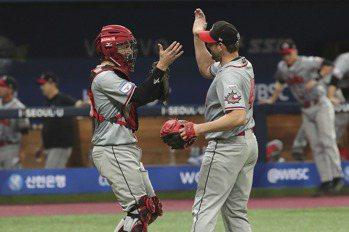 棒球/美洲資格賽8搶1 加國日職老將終局之戰