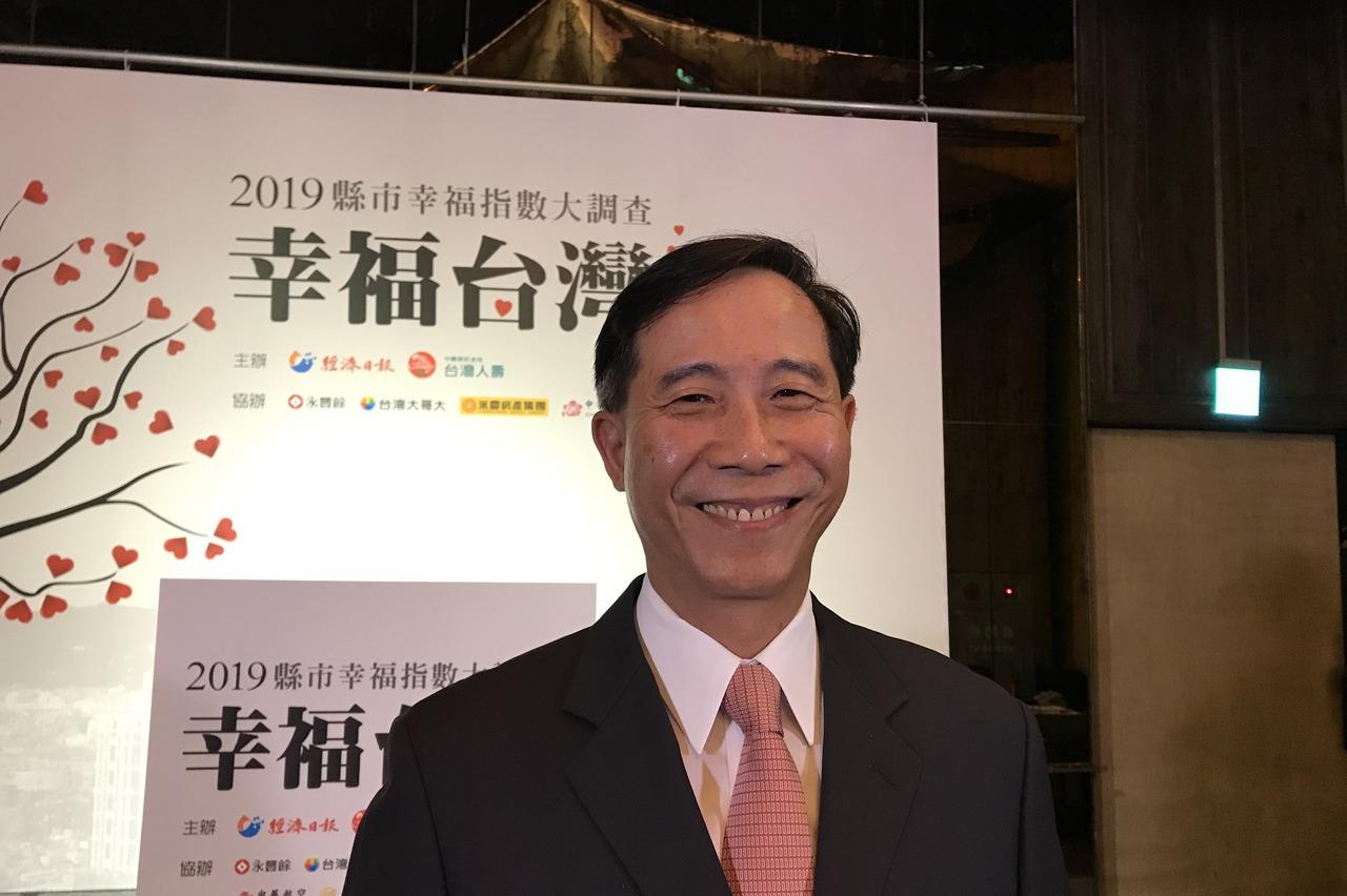 莊中慶:打造友善高齡社會 縣市長未來施政重點