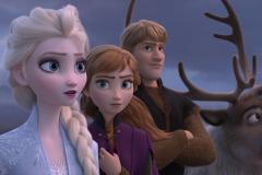 噓要嗑電影/「冰雪奇緣2」解開艾莎魔法來源 看點揭密