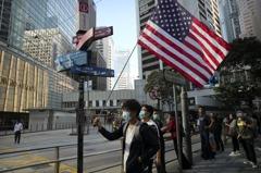 德媒:美國通過香港法案 柏林「沉默」