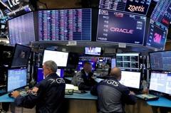 美股小幅下跌 投資人觀望美中貿易判進展