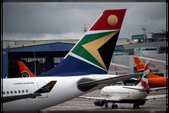 南非航空宣布 取消11/23~12/14往返香港航班