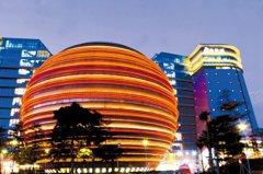 京華城熄燈改建商辦 商圈寄望重生強勢回歸