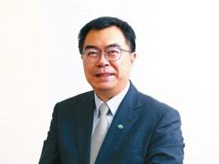 國泰投信總經理張雍川:找到熱情 就不覺累