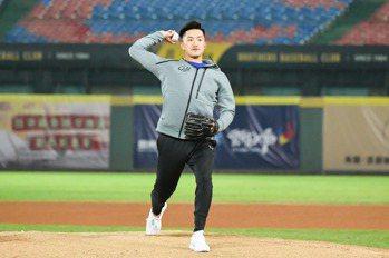 棒球/奧運6搶1資格賽 吳昇峰期待再當國手