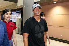 MLB/馬林魚正式釋出陳偉殷 經紀公司上工了!