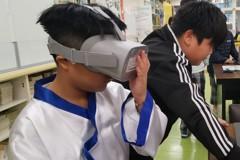 泰五林文史生態專書發表 VR體驗更生動