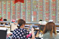 台股作帳行情啟動 投信Q4以來買超35億元