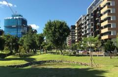 北市這區市民享最多綠地 大樓4字頭