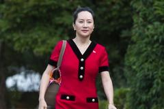 加媒:孟晚舟被捕周年住豪宅 被中國拘捕加國人吃饅頭