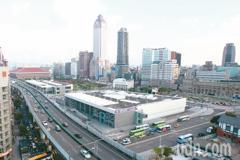 台北雙子星開發案 藍天專案公司通過經濟部核定