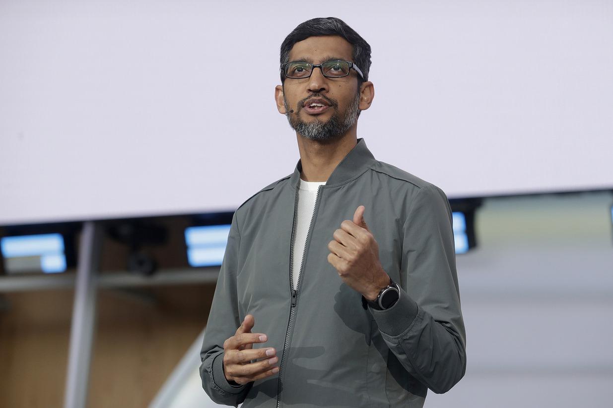 什麼原因讓Google改朝換代?Google創辦人突然辭任CEO