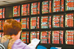 上市櫃金控 前11月獲利可望續增