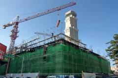 高雄土地與營建成本漲逾2到3成 建商預言明年買房價漲