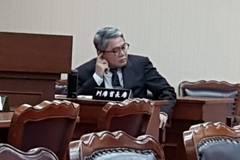 陳宜民掀帽推女警 內政部:做錯就承認 該道歉要道歉