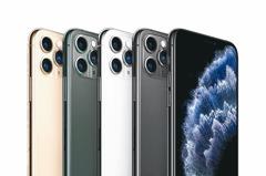 iPhone砍單? 蘋概涼半截