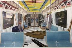 化學元素週期表 黑色星期五登上台北101和捷運車廂