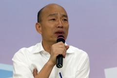 民進黨駁斥韓國瑜 2020是民主與親中勢力的戰爭