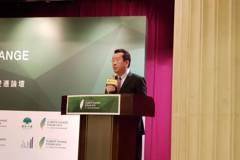 全球金融中心排34名創新低 顧立雄: GFCI跟中國較密切