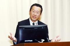金融中心指數排名輸中國 顧立雄指中國與其關係密切