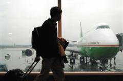 陸委會:兩岸春節加班機還在溝通聯繫