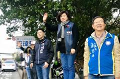 柯文哲基隆併台北說 宋瑋莉:以公投方式讓市民決定