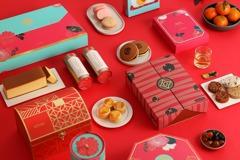 年節禮盒選擇多 金格首創「開運旺財禮盒」還能送好運