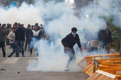 印度暴動延燒 印日領袖峰會延期