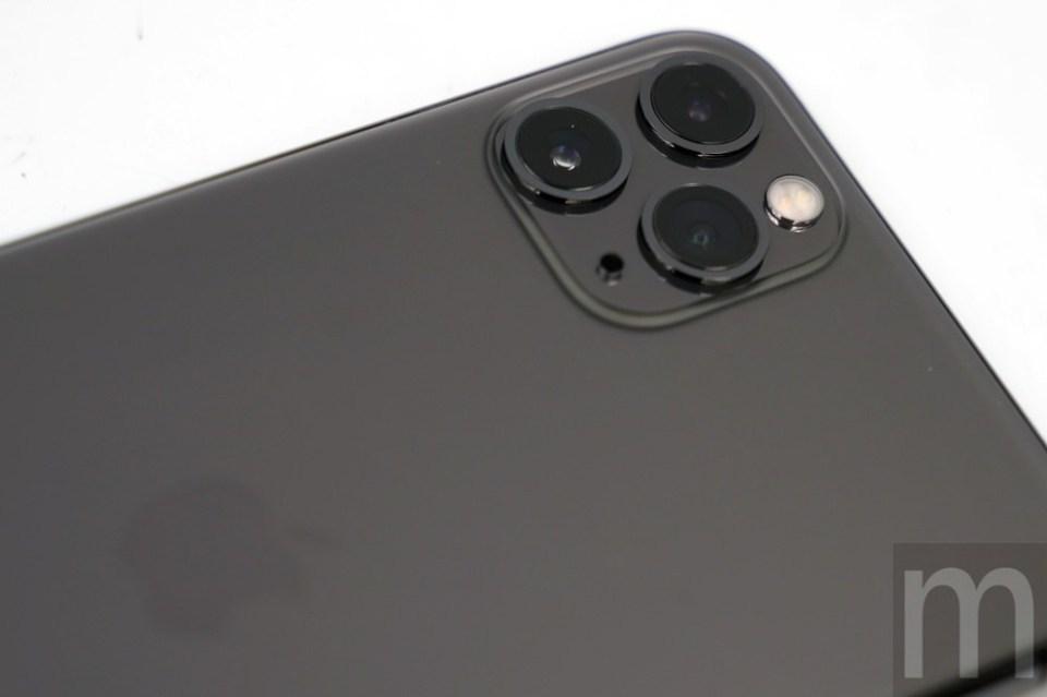 蘋果收購英國新創Spectral Edge 計畫讓新iPhone相機拍攝細節再次提昇