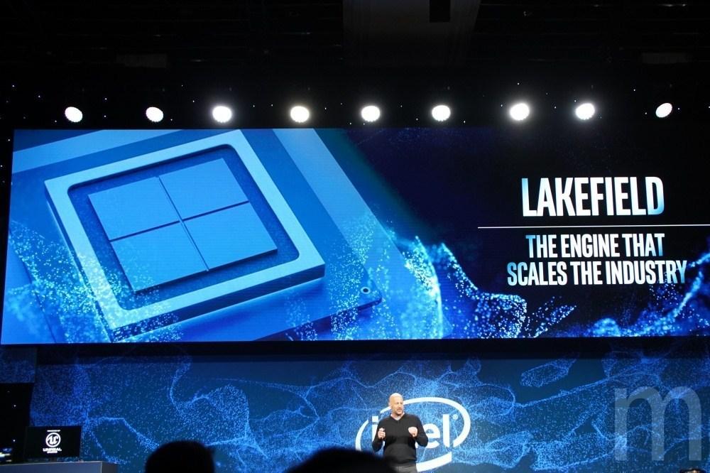 Intel採大小核架構Lakefield處理器 可能明年更新設計推出