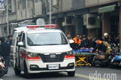 炸彈客背包藏炸彈與警對峙 清晨中彈送醫