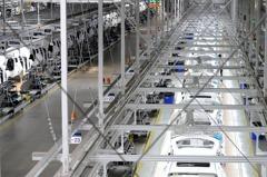 北汽集團擬增持賓士母公司股份至10%