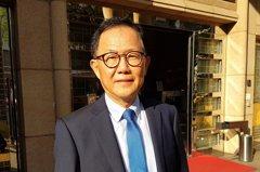 柯文哲的台北市長寶座穩了 丁守中提告二審敗訴確定