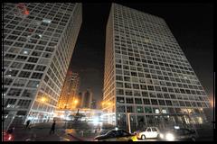 辦公樓集中入市 北京甲級辦公樓空置率出現近十年新高