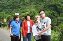台東縣6千餘公頃山坡土地解編 助於地方發展