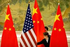 明年10大地緣政治風險「美中貿戰 香港問題 分居 二、三」