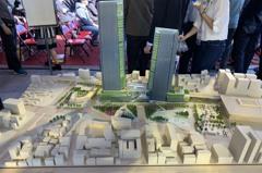 北市今年可望三度蟬聯招商王 明年推七案投資額400億元