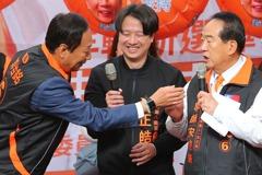 反滲透法 橘質疑:敵對勢力難道僅中國大陸?