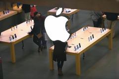 蘋果紅通通 明年股價看漲20%