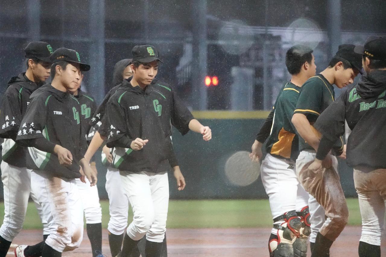 富邦U18/全隊半數感冒 新竹市仍挺進冠軍戰