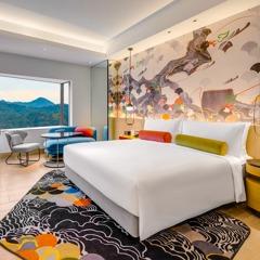 2020「最新」酒店!大直英迪格元旦試營運 入住抽總套