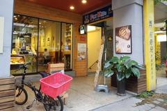 北市便利店、網咖及咖啡店騎樓明起菸蒂垃圾過多將開罰